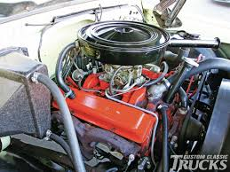 Classic Chevy Gmc Trucks - customizing 1967 1972 chevrolet u0026 gmc trucks rod network