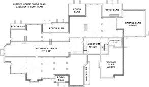 house plans with a basement humber house mansion house plans luxury house plans