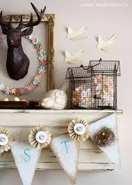 diy spring decorating ideas refresh your home with 47 diy home decor ideas and crafts