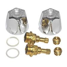 Price Pfister Tub Faucet Parts Rebuild Kits Tub And Shower Parts Bathroom
