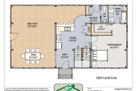 open floor plan house designs appealing open plan house plans photos best inspiration home