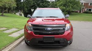 Ford Explorer Hood Latch - 2015 ford explorer sport stock 6688 for sale near great neck ny