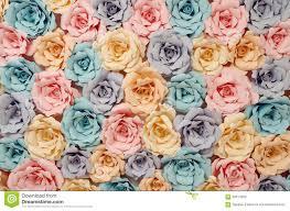 decorative paper decorative paper flowers stock photo image 59517950