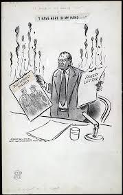 Iron Curtain Political Cartoon Political Cartoons Tolland High