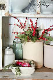 Christmas Kitchen Decorating Ideas by 463 Best Holidays Christmas Images On Pinterest Christmas