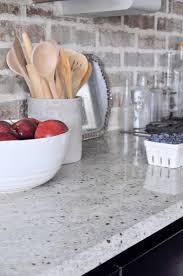 decor for kitchen counters white fruit bowl cement utensil holde