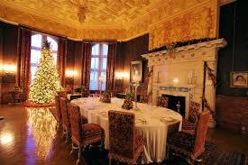 dining christmas inspiring ideas pinterest