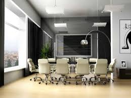 the importance of well designed office space