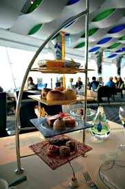 review afternoon tea at the burj al arab travel codex