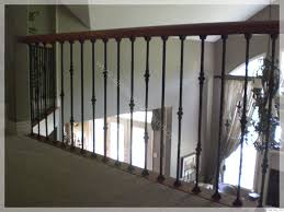 Metal Stair Rails And Banisters Best 25 Wrought Iron Banister Ideas On Pinterest Iron Staircase