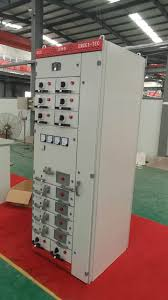 Switchboard Cabinet Gcs Type 7 2kv Swtichboard Cabinet Was Exported To Jordan News