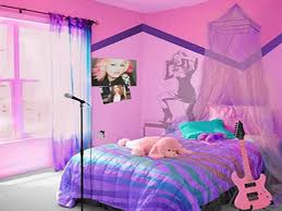 Girls Bedroom Colors Home Planning Ideas - Girl bedroom colors