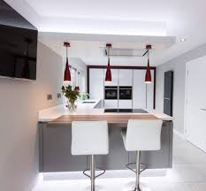 our customer kitchens installations kitchen design centre
