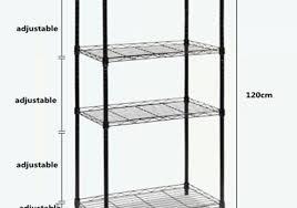 metallregal küche page 7 haus ideen katiearthur net