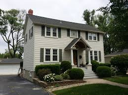 colonial style colonial style home copperhead home inspections