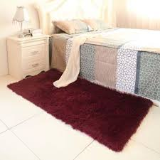 popular dining room rugs buy cheap dining room rugs lots from fluffy rugs anti skiding shaggy area rug dining room carpet floor mats claret living room