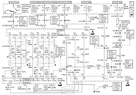 cadillac sts wiring diagram with schematic images 21988 linkinx com