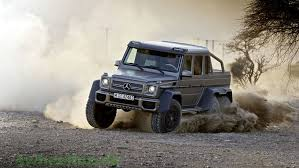 mercedes 6x6 g class mercedes g 63 amg 6x6 the in detail auto motor and sport