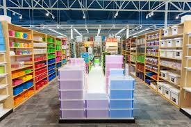 the container store the container store will open its first ne ohio location on june 10