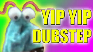 yip yip dubstep now on itunes wtfbrahh youtube