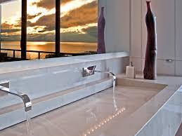 bathroom trough sink drain u2014 the homy design