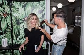 Scotty Vanity I Like Your Hair Style Code Live With Scotty Cunha