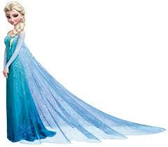 frozen elsa clip art using4prty elsa clip art