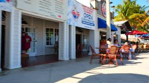 Awnings Fort Lauderdale Fort Lauderdale December 20 Tourists Dining And Shopping At