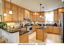 kitchen interiors images kitchen cabinets stock images royalty free images vectors