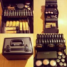 Cheap Makeup Kits For Makeup Artists Makeup Case Love It I Have This From Mac Best Purchase Ever