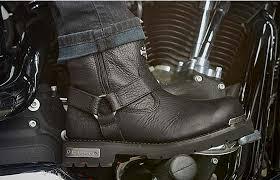 long road moto boot riding lookbook