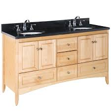 Furniture Like Bathroom Vanities Maple Vanity With Light Sink Like The Framed Mirrors And Maple