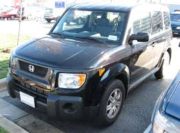 2014 Honda Element File 07 Honda Element Jpg Wikimedia Commons