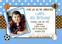 sports themed birthday invitations wblqual com