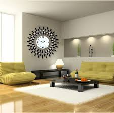 stunning wall clocks for living room ideas home design ideas