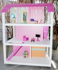 ana white diy kidkraft chic dollhouse diy projects
