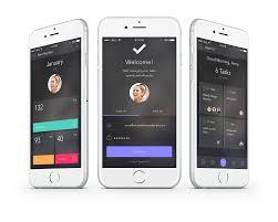 design iphone michael design custom app design and visual prototyping