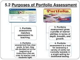 portfolio product process oriented performance based assessment ed8