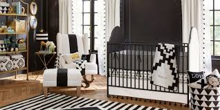 Nursery Decor Nursery Decor Items Target And Pottery Barn Collaborations