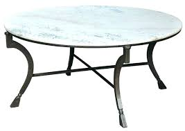 42 inch coffee table 42 inch round coffee table coffee table inch round marble top coffee