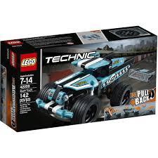 lego technic lego technic stunt truck 42059 toys
