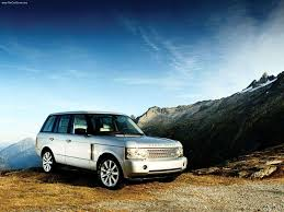 range rover wallpaper land rover supercharged range rover 2006 pictures information