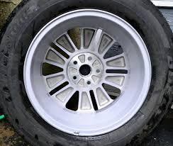 subaru factory wheels fs new 2017 subaru outback 17