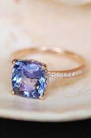 engagement rings with birthstones best 25 gemstone engagement rings ideas on pretty