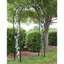 types of metal garden arbor u2013 outdoor decorations