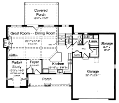 great room plans all plans