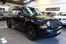 jeep patriot 2 0 crd used 2010 jeep patriot 2 0 crd sport station wagon 4x4 5dr for
