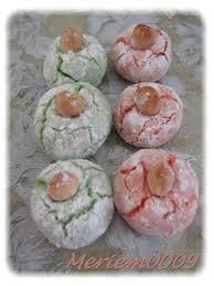 la cuisine de meriem mchekek photo de pâtisseries orientales la cuisine de meriem