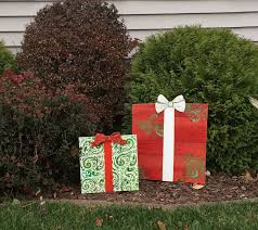 outdoor christmas ornaments outdoor christmas decorations etsy