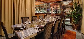 Dining Room Sets Orlando by Private Dining Rooms For Two Or More In Orlando
